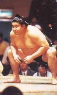 Télécarte  Japon * SUMO * JAPAN (957) LUTTE LUTTEURS WORSTELEN * JUDO *  Kampf Wrestling LUCHA Phonecard - Sport