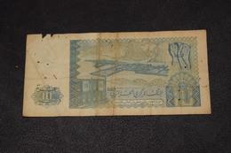 10 Dinars - Algeria