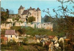 24 - SALIGNAC - LE CHÂTEAU - Francia