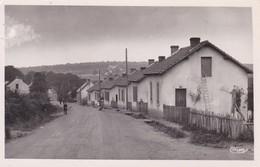 [58] Nièvre >La Machine Route De La Meule - La Machine