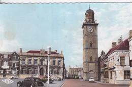 [59] Nord > Gravelines Le Beffroi Et La Mairie - Gravelines