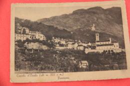 VCO Crevola D' Ossola 1939 Foto Curti - Verbania