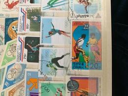 Corea Del Nord Sport Calcio - Stamps