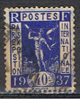 (FR 846) FRANCE // YVERT 324 // 1936 - Oblitérés