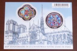France - 2013 - N°Yv. F4714 - Cathédrale Notre Dame De Paris - Neuf Luxe ** / MNH / Postfrisch - Nuovi