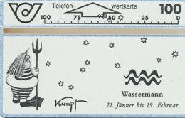 ÖSTERREICH Schalter Telefonkarte Nr. 49 Kumpf-Wassermann - 232 B -  Auflage  100 000 Stück - Siehe Scan -10841 - Oesterreich