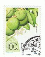PORTUGAL»MADEIRA»1990»MICHEL PT-MD 138»USED - Madeira