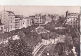 CSM - 13. CLICHY La Place Des Martyrs - Clichy