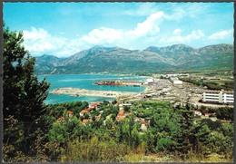 1978 YUGOSLAVIA MONTENEGRO BAR - Yougoslavie