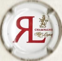 "Legras RL N°11, Blanc ""RL"" Rouge - Champagne"