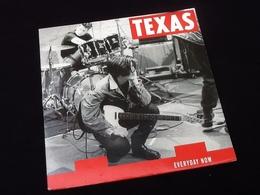 Vinyle 45 Tours  Texas  Every Now  (1989) - Rock