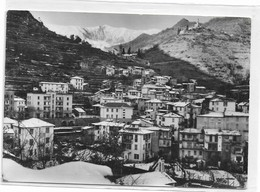 CARD MOLINI DI  TRIORA  INNEVATA  (IMPERIA)-FG-N-2- 0882-28986 - Imperia