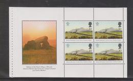 1994 DP215 From DX16 N.Ireland Prestige Booklet , MNH (below FV) - Markenheftchen