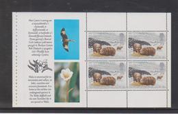 1992 DP179 From DX13 Wales Prestige Booklet , MNH (below FV) - Markenheftchen