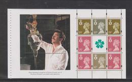 1994 DP217 From DX16 N.Ireland Prestige Booklet , MNH (with Shift Phos.bands) - 1952-.... (Elisabeth II.)