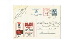 Publibel 1064 - BAKO - 0238 - Entiers Postaux