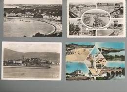 CPA, D.64, Lot De 102 Cartes Postales Anciennes Du Département Des Pyrénées Atlantique - France