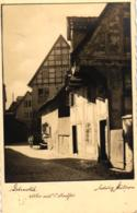 Detmold, Foto-AK, Ludwig Müller, 30er Jahre - Detmold