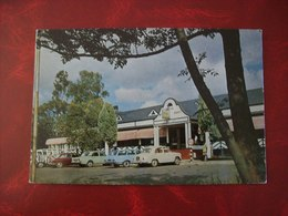 Zambie - Carte Postale De Livingstone: North Western Hotel - Zambie