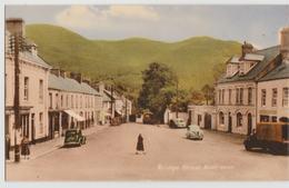 ROSTREVOR Northern Ireland BRIDGE STREET Postcard - Other
