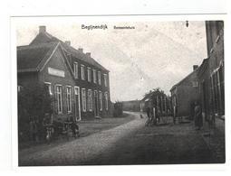 Begijnendijk  Gemeentehuis - Begijnendijk