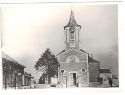 Begijnendijk  Kerk - Begijnendijk