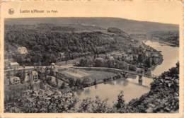 LUSTIN S/Meuse - Le Pont - Profondeville
