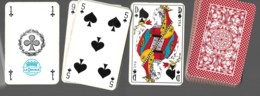2 Jeux De 52  Et De 32 Cartes à Jouer Playing Cards Complet Pas De Jocker LA DUCALE 14 - Cartes à Jouer Classiques