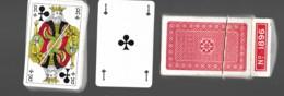 Jeu De 53 Cartes à Jouer Playing Cards Complet Manque 1 Jocker Rouge Dans Leur Boîte WHIST POKER N°1896 18 - Cartes à Jouer Classiques