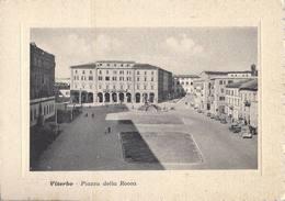 Aero Club Viterbo - Concorso Nazionale Volo Libero 1963 - Piazza Della Rocca - H5267 - Viterbo