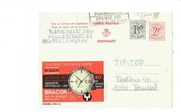 Publibel 2239FV - BRACOR - 0262 - Entiers Postaux
