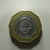 Cape Verde 100 Escudos 1994 - Cap Verde
