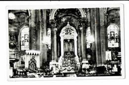 CPA - Carte Postale-Mexique-Mexico- Altar De La Virgden De Guadeloupe-1954-VM3079 - México