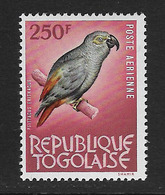 TOGO - AÉREO. Yvert Nº 41A Nuevo - Togo (1960-...)