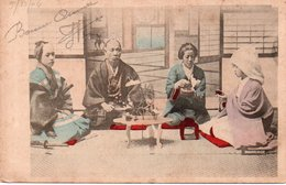 95Pp  Japon Ou Chine Mariage Traditionel Marriage - Postcards