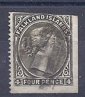 190031492  FALKLAND ISL.  YVERT   Nº  6a - Islas Malvinas