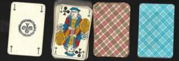 1 Jeu De 32 Cartes à Jouer Playing Cards Complet NEUF Sous Blister Et 1 Jeu De 54 Cartes 15 - Cartes à Jouer Classiques