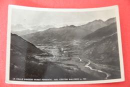 VCO Valle Vigezzo Malesco E Zone Limitrofe 1960 - Verbania