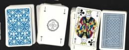 1 Jeu De 52 Cartes à Jouer Playing Cards Complet AVEC 1 JOCKER Et 1 Jeu De 32 Cartes Sans Jocker Complet 20 - Cartes à Jouer Classiques