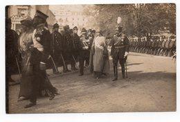 1922, YUGOSLAVIA, SERBIA, BELGRADE, ROYAL WEDDING OF KING ALEKSANDAR & QUEEN MARIJA - Famous People