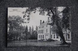 DEMIGNY - Le Château, Vu Du Parc - Francia