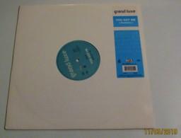 MAXI 45T GRAND LUXE : You Got Me - 45 T - Maxi-Single