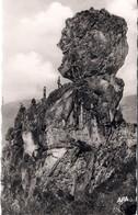 CPA SAURAT -roc De Carlong - Frankreich