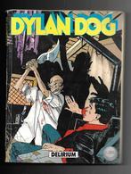 Fumetto - Dyland Dog N. 54 Marzo 1991 - Dylan Dog