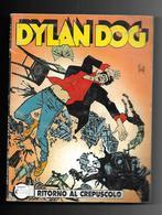 Fumetto - Dyland Dog N. 57 Giugno 1991 - Dylan Dog