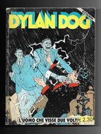 Fumetto - Dyland Dog N. 67 Febbraio 1995 Ristampa - Dylan Dog