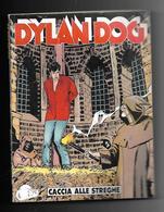 Fumetto - Dyland Dog N. 69 Giugno 1992 - Dylan Dog
