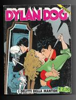 Fumetto - Dyland Dog N. 71 Giugno 1995 Ristampa - Dylan Dog