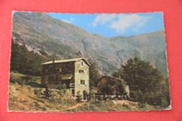 VCO Ornavasso Rifugio CAI Gravellona Alpe Cortevecchio 1969 - Verbania