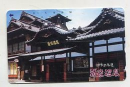 TK 06543 JAPAN - 370-0035 Japanese Culture - Cultural